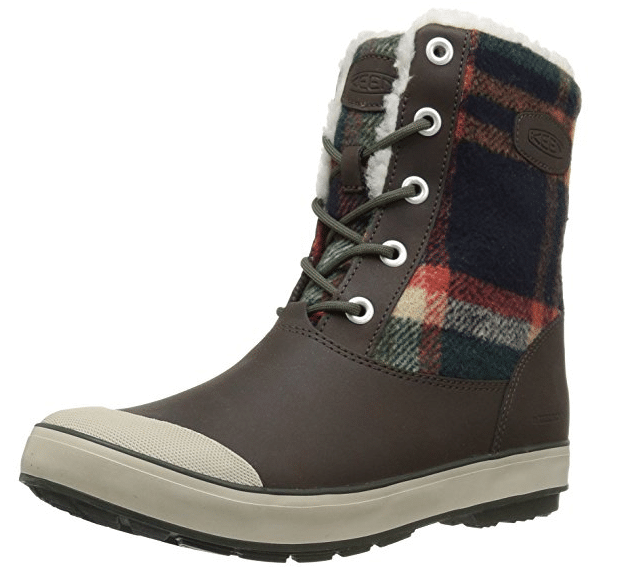 best winter boots for women - KEEN