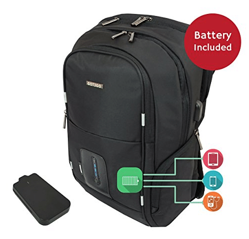 smart backpacks - Got2Go