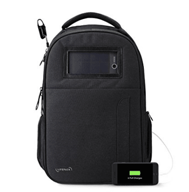 smart backpacks - Lifepack