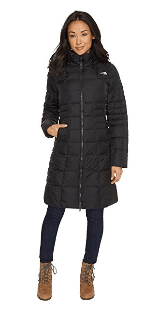 9d9cc300b The North Face Women's Metropolis Parka Review - trekbible