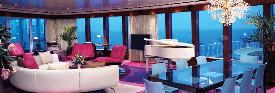 best cruises for couples - Norwegian Jewel