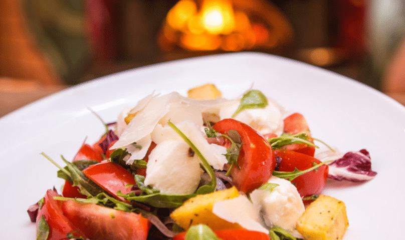 Best Italian Romeo Cucina Laguna Beach Breakfast Restaurants