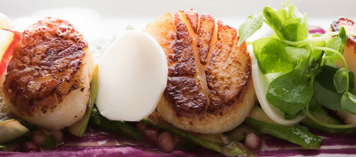 Best Seafood Splashes Restaurant Laguna Beach