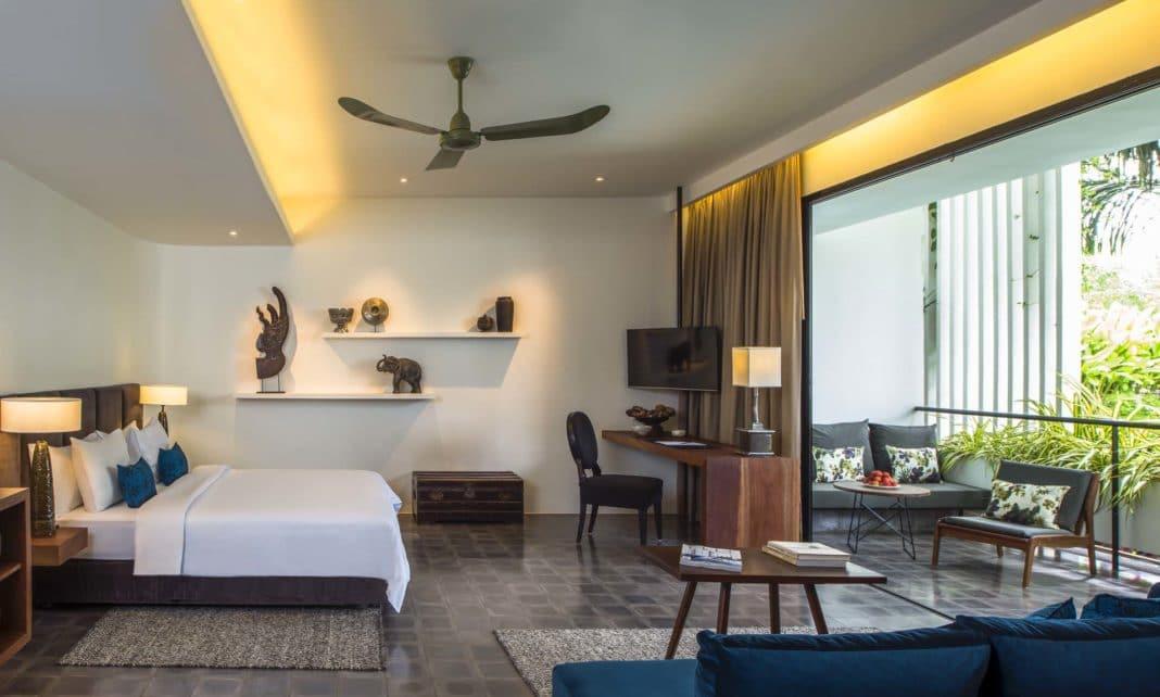 Trip Advisor - Viroth's Hotel