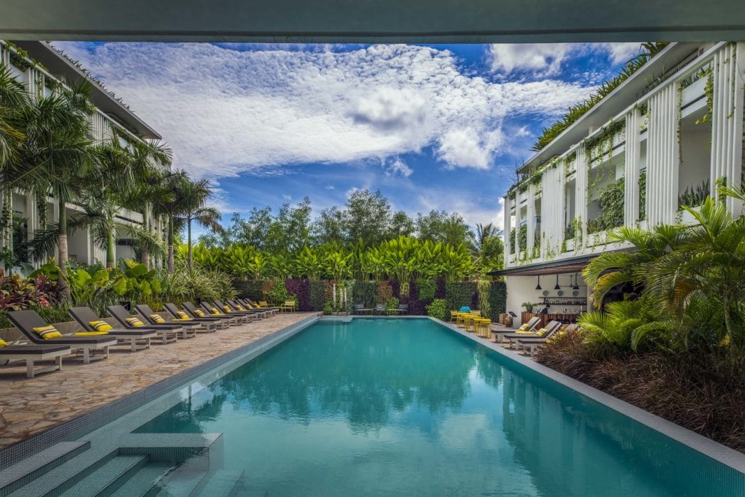 Trip Advisor - Swimming Pool