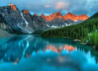 trekbible, travel, trip ideas, adventure, budget travel, travel savings, Banff, Alberta, visit Alberta, visit Canada, Canada, Canadian Rockies, mountains, visit Banff, Banff National Park, hotels, ski resorts, Banff ski resorts, things to do, travel inspiration
