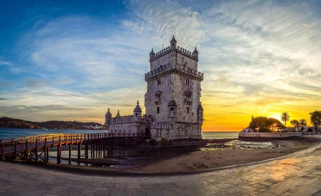 Portugal - tower
