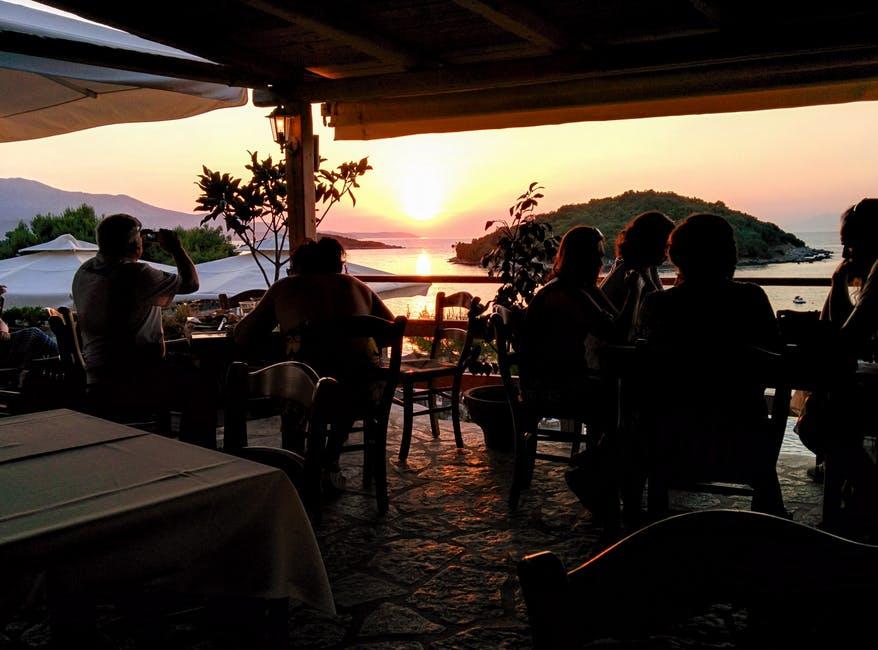 restaurants in Laguna Beach