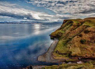 trekbible, travel, adventure, island, Scotland, British Isles, visit Scotland, island, private island, travel intel, travel
