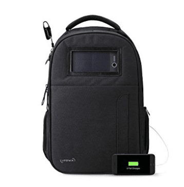 Lifepack Backpack