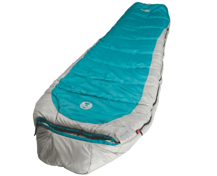 0 degree sleeping bag - long