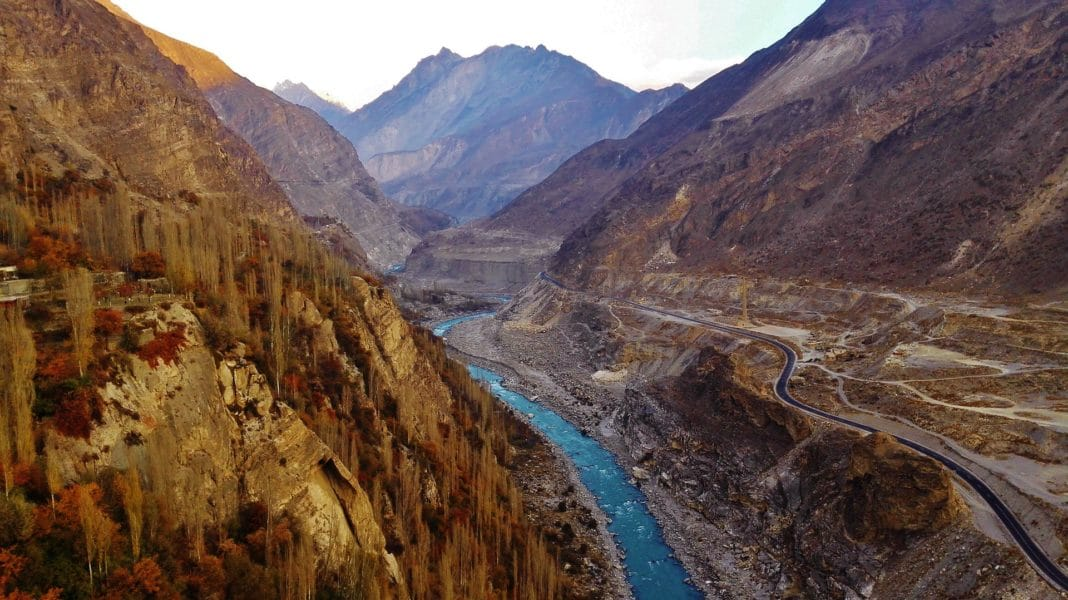 Pakistan Travel