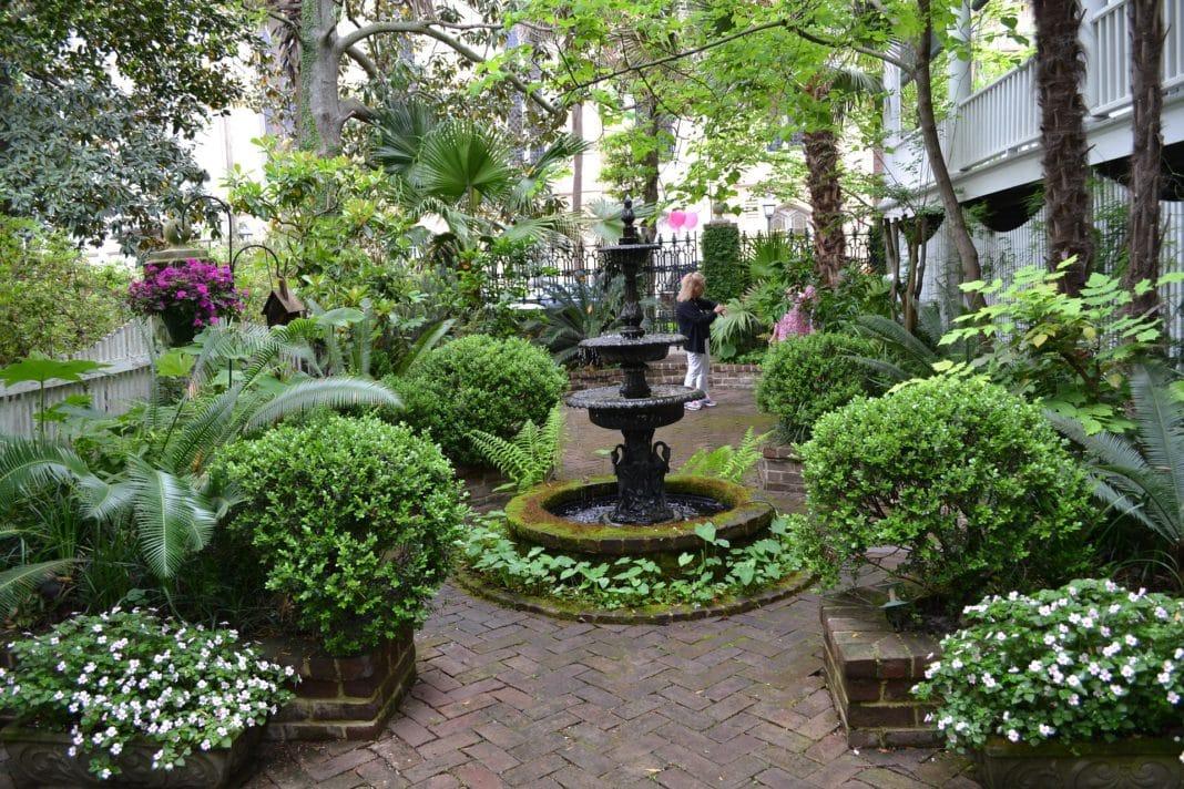 Savannah - Owens-Thomas House Museum