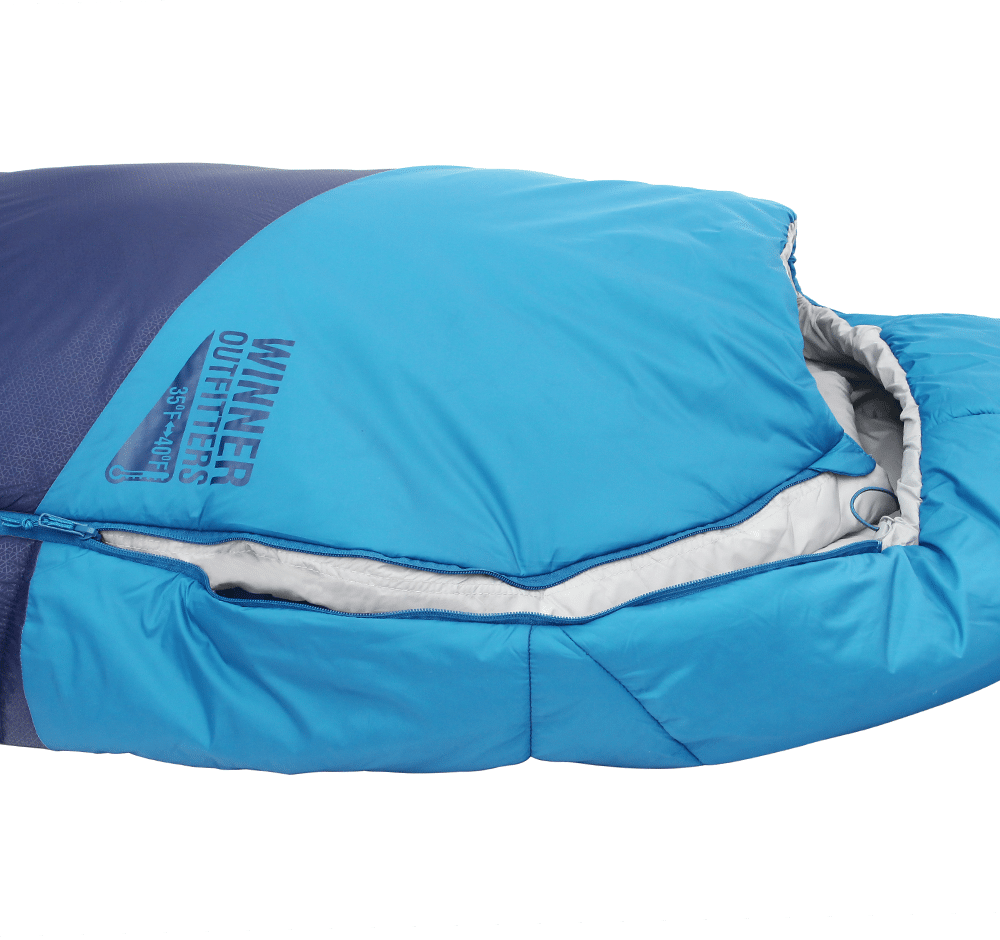 Ultralight Synthetic Sleeping Bags Reviews