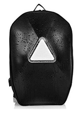 TRAKK Armor high tech backpack
