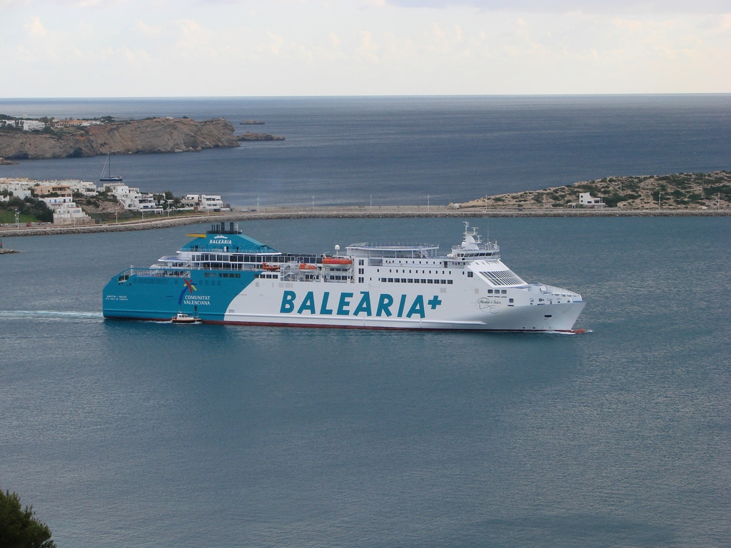 Get Around the Balearic Islands