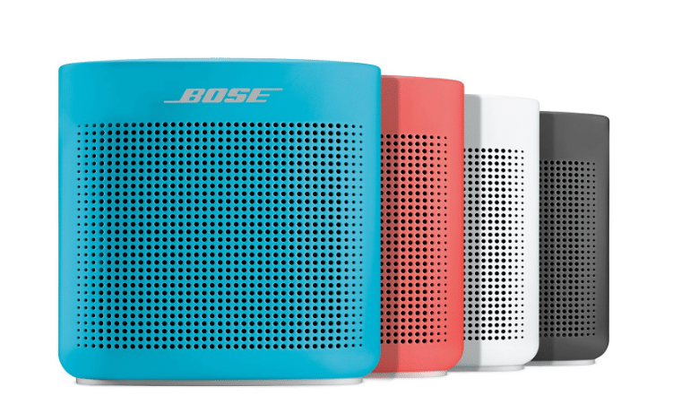 Bose Soundlink Color 2 - Exterior