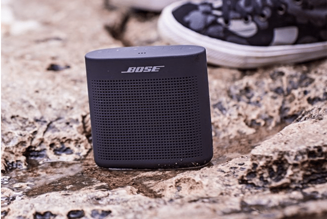Bose Soundlink Color 2 - Travelers