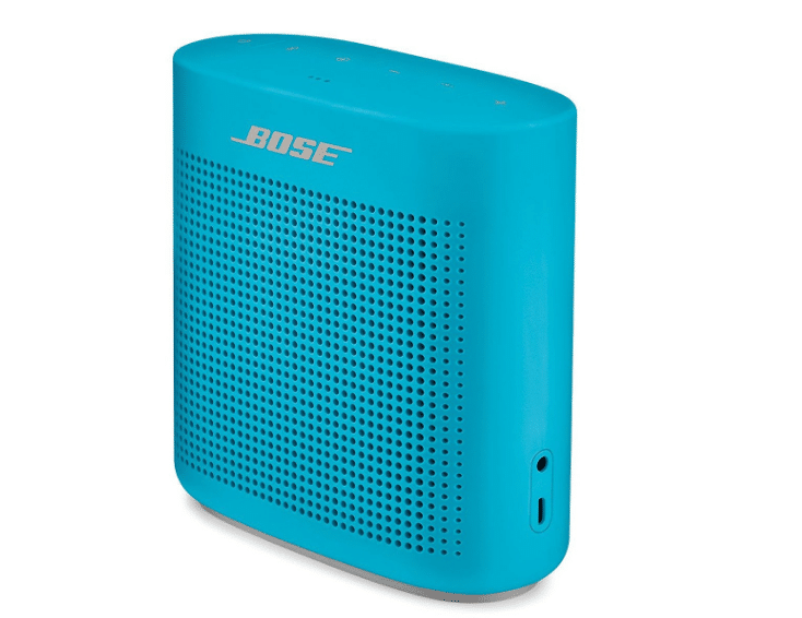 Bose Soundlink Color 2 - Great sound