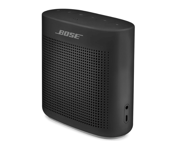 Bose Soundlink Color 2 - Quality