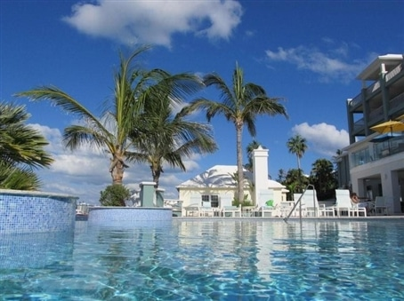5 star resorts in bermuda