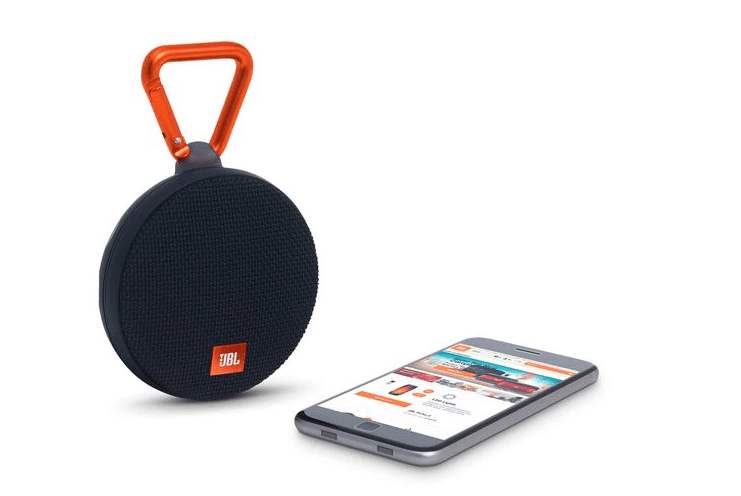 JBL Clip 2 - Sound Quality