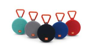 JBL bluetooth speaker, bluetooth speakers, jbl clip 2