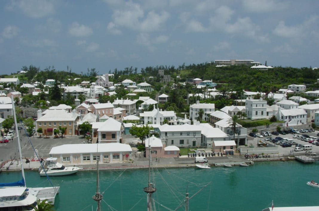 things to do in bermuda - St. George