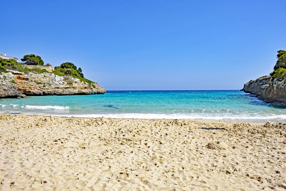balearic islands beaches