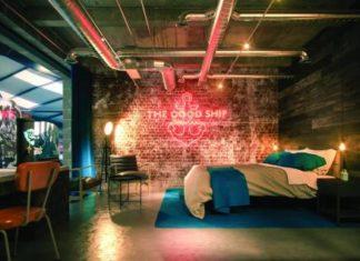 BrewDog, Europe, visit Europe, travel, things to do, hotels, beer, trekbible, things to do, trip ideas