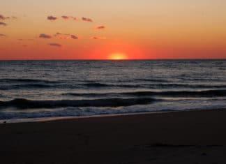 best beaches in North Carolina