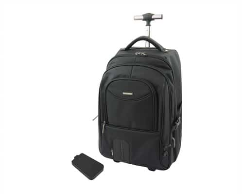 Overnight Laptop Backpack