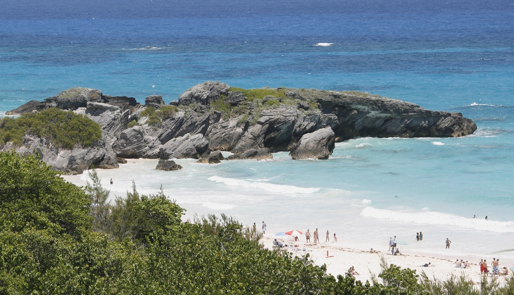 What To Do In Bermuda Things Attractions Points