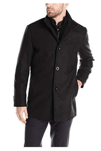 kenneth cole new york - Optimum warmth