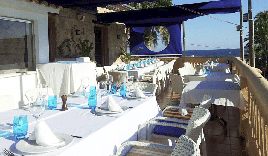 Fresh Seafood from Ola del Mar