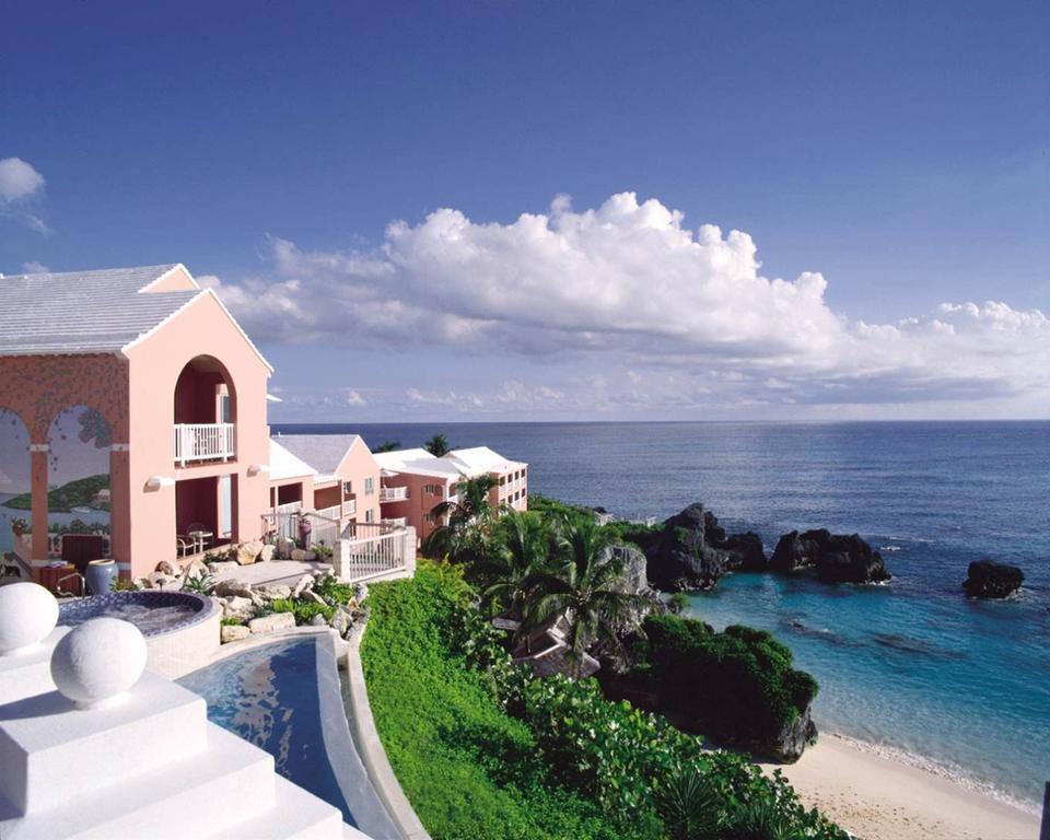 Fairmont Southampton Bermuda Hotels Resorts