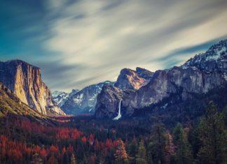 best Yosemite hikes