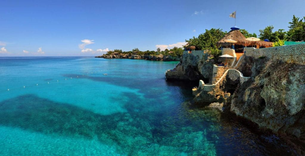 couples resorts - The Caves Jamaica