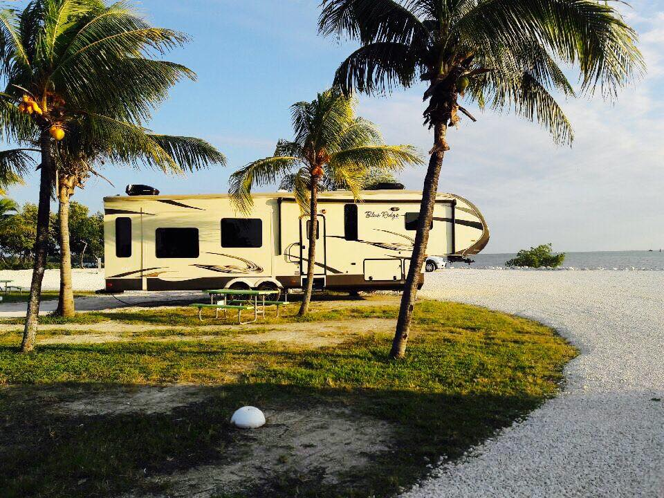 Knights Key RV Park and Marina