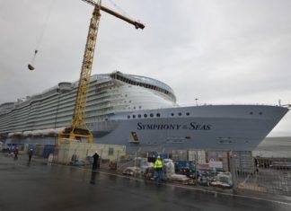 trekbible, travel, cruises, Royal Caribbean, cruise ships, largest cruise ship, trip ideas, travel inspiration, family travel, family cruise, Symphony of the Seas