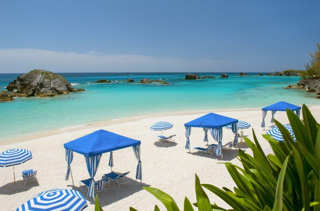 Fairmont Southampton Bermuda Hotels Princess Resorts