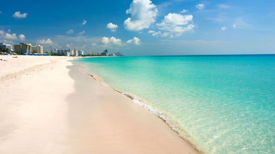 Best Beaches In Miami Beach
