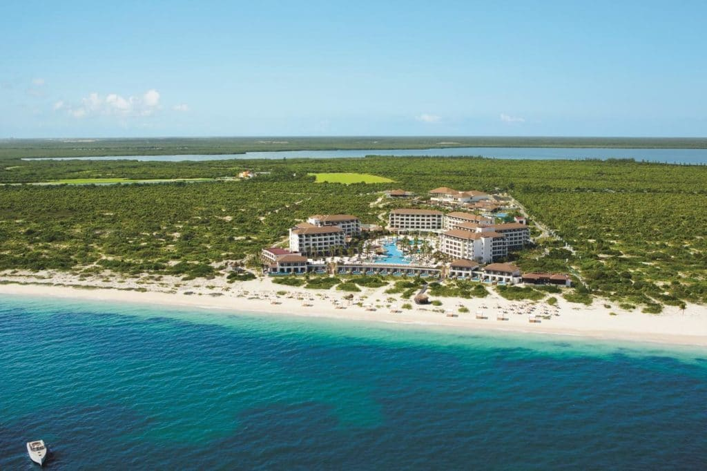 couples resorts - Secrets Playa Mujeres
