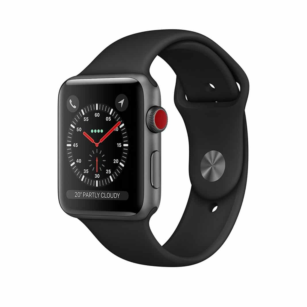 Apple Watch Series 3 - Cellular