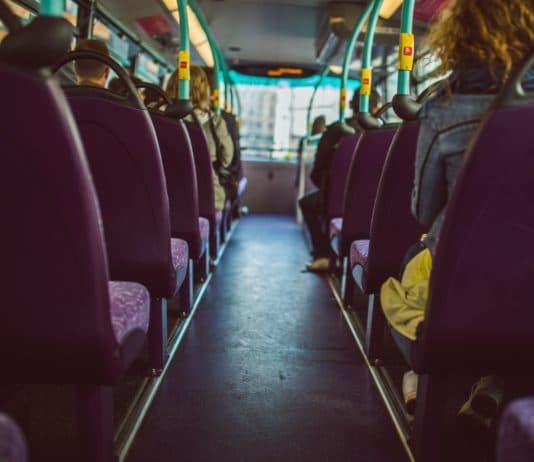 trekbible, travel, electric bus, transportation, trip ideas, adventure, things to do, bus, green travel, environmentally friendly bus