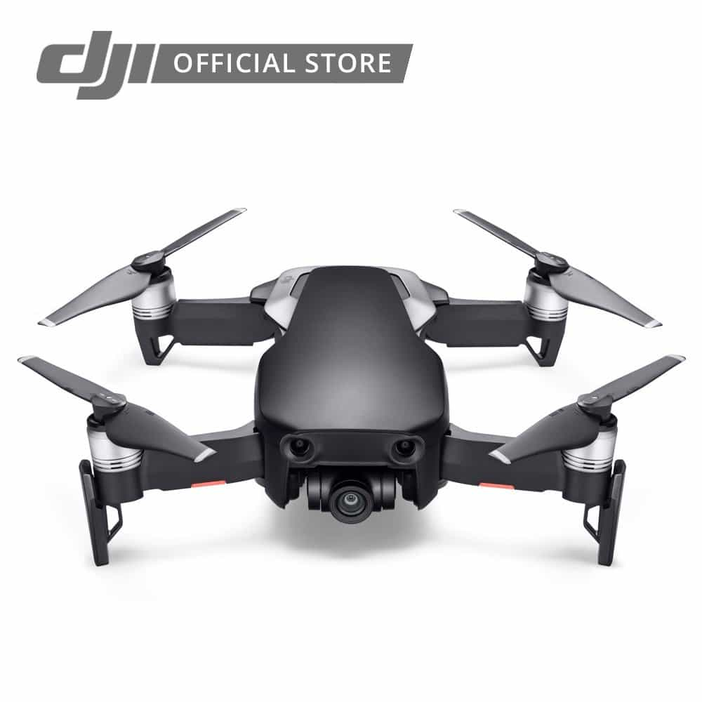 DJI Mavic Air - 4K Video Drone