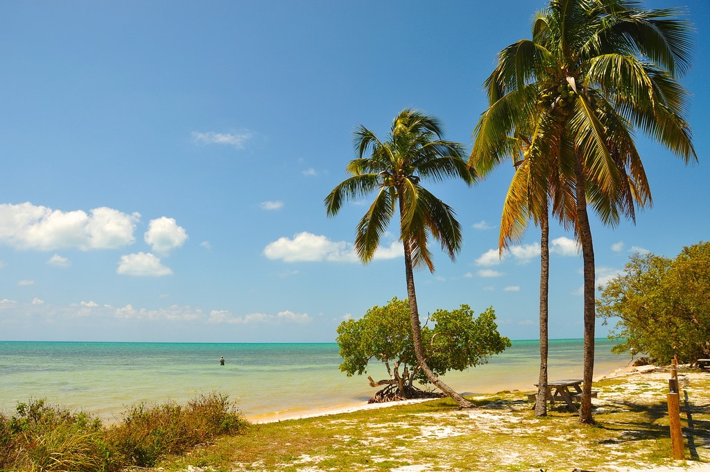 Florida Keys Camping Your Guide To Choosing The Best
