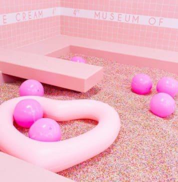 museum of ice cream miami