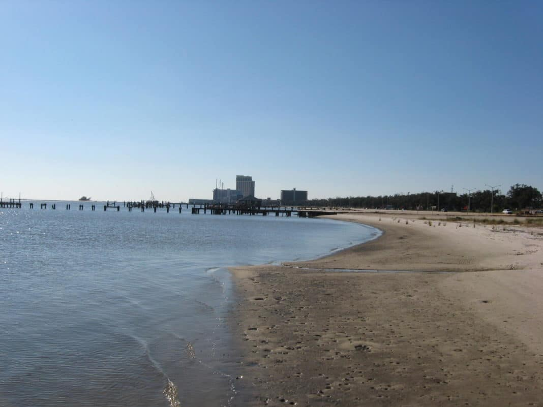 new orleans beaches - Biloxi