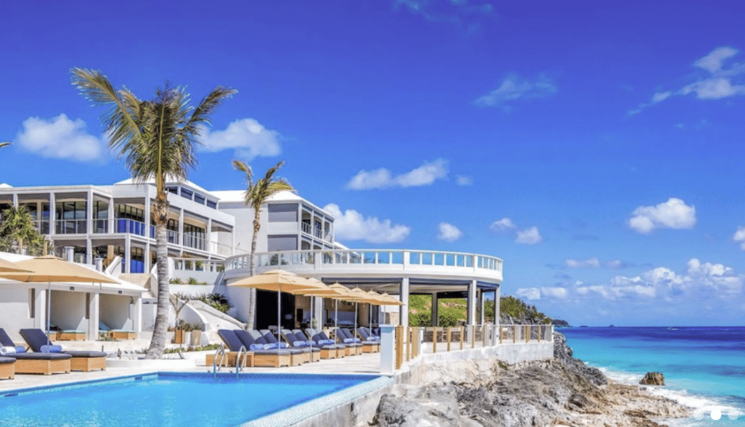The Loren At Pink Beach Bermuda Hotel